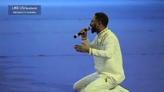 Presence Tv Channel (Worship & New Soul Millennium hall)Aug 13, 2017 With Prophet Suraphel Demissie