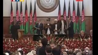 1TV Afghanistan Pashto News 18.11.2014 پښتو خبرونه