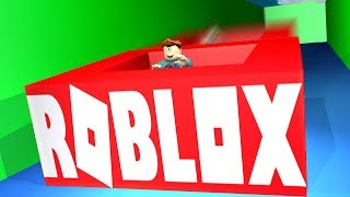 SLIDE DOWN 999,999,999 FEET IN AN XL BOX IN ROBLOX!!! | MicroGuardian