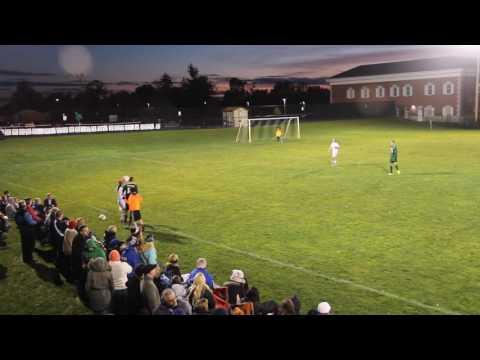 Wellspring Prep vs Muskegon Western Michigan Christian 11-4-14 9
