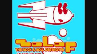 Watch Zolof The Rock  Roll Destroyer Super Ok video