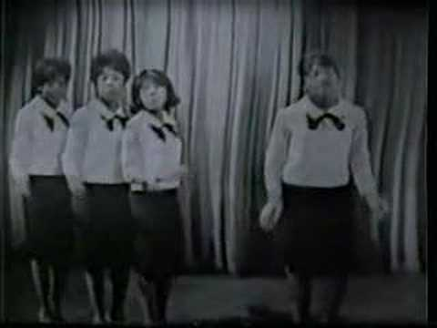 THE CRYSTALS &quot; LITTLE BOY &quot; PHIL SPECTOR CLASSIC