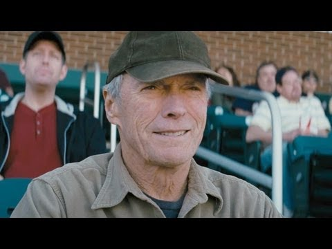 Trouble with the Curve Trailer Official [HD 1080] - Clint Eastwood, Amy Adams