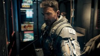 Official Call of Duty®: Black Ops III Reveal Trailer [UK]