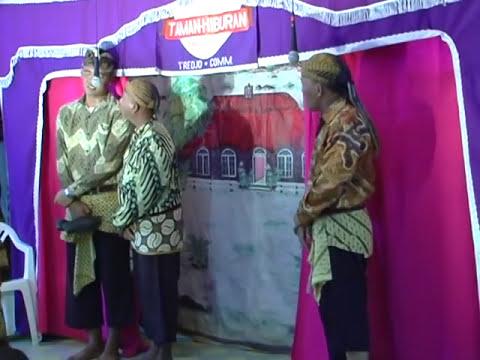 Cabaret Taman-Hiburan van uit Tamanredjo