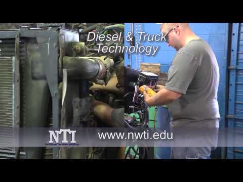 Northwest Technical Institute Commercial