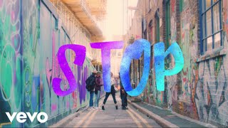 Клип Alesha Dixon - Stop ft. Wretch 32