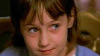 Mara Wilson - Matilda (Not Your Ordinary Girl)