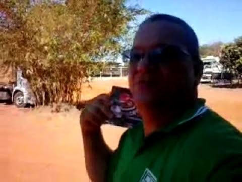 DJ. WANER COM MARCO V�DEOS CARRETEIRO