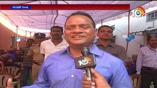 ఆనంద ఆశ్రమాలు చాలా సంతృప్తినిచ్చాయి... | TS Jails DG VK Singh | #BeggarFreeCity