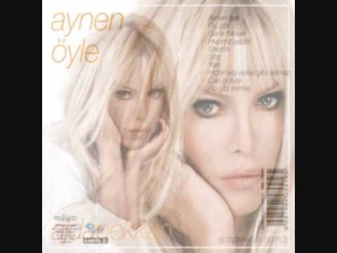 Ajda Pekkan ~ Aynen Öyle (2008)