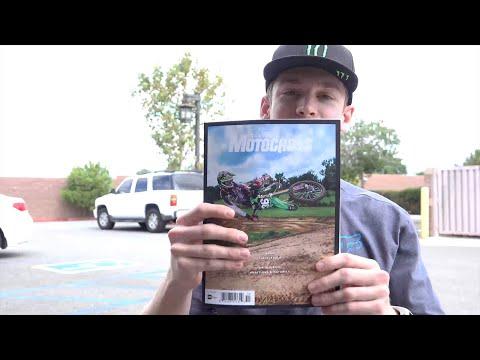 Coffee With Adam Cianciarulo | TransWorld Motocross