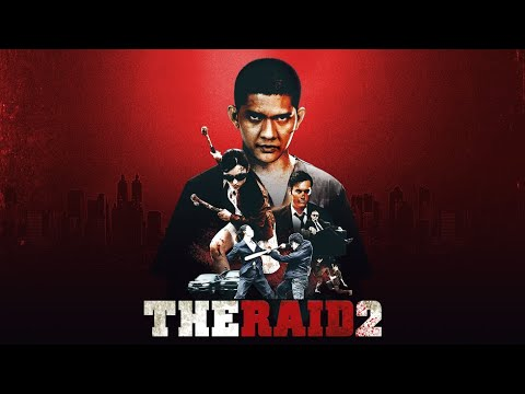 The Raid 2 - Official Teaser Trailer video
