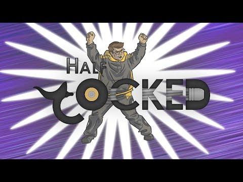 Halfcocked - I Lied