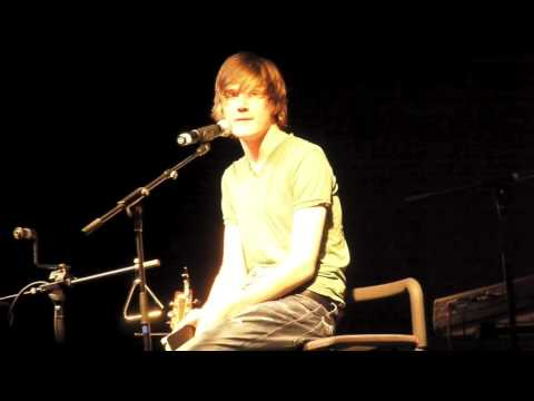 Bo Burnham Live @ AU - Titties, Haiku, Shakespeare, Statistics Video