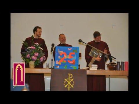 Пёрселл Генри - In God
