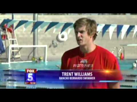 TRENT WILLIAMS - OLYMPIC TRIALS