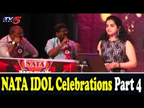 TV5 - NATA IDOL Celebrations Part 4 | Philadelphia | America | TV5 News