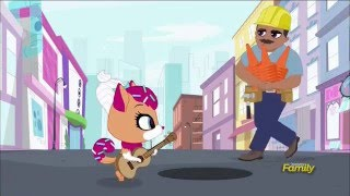 Littlest Pet Shop -  Pawrista