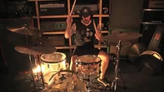 FAMILY Jody Smith - Floodgates (Drum playthrough)