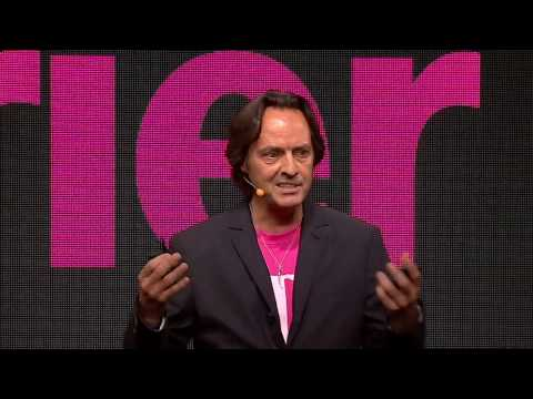 T-Mobile |