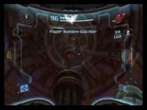 Metroid Prime 2: Echos - Part 22