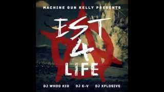 Machine Gun Kelly - Hold On Shut Up (feat. Young Jeezy) LYRICS IN DESCRIPTION