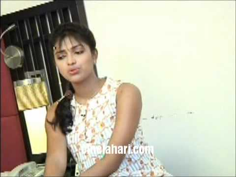 Love Failure Heroine Amala Paul Interview Part2