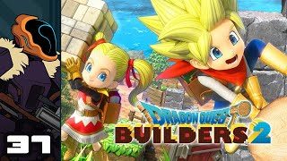 Let's Play Dragon Quest Builders 2 - PS4 Gameplay Part 37 - One Minetrack Minds
