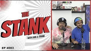 The Stank #003: Choose Your Character