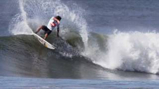 FINALS HIGHLIGHTS - Quiksilver Pro New York
