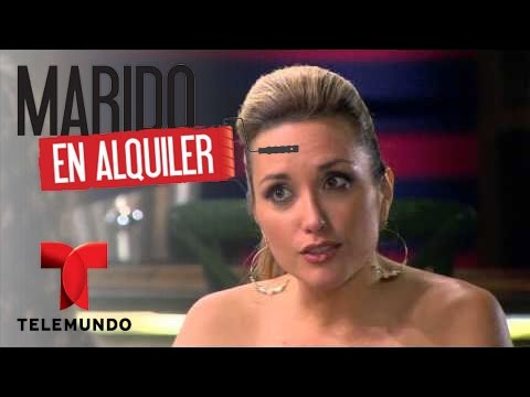 Marido en Alquiler /Capítulo 114 (1/5)  / Telemundo