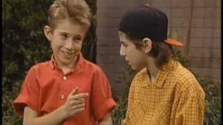 Full House clip - Danny, Jesse and Joey as kids (by request)