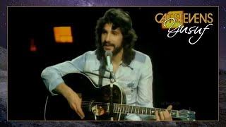 Yusuf / Cat Stevens - I Love My Dog (Live, 1971)