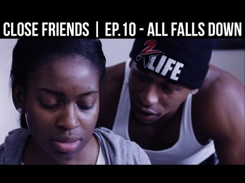 Close Friends - Episode 10 (Season 2 Airs Oct 16th!) [User Submitted]