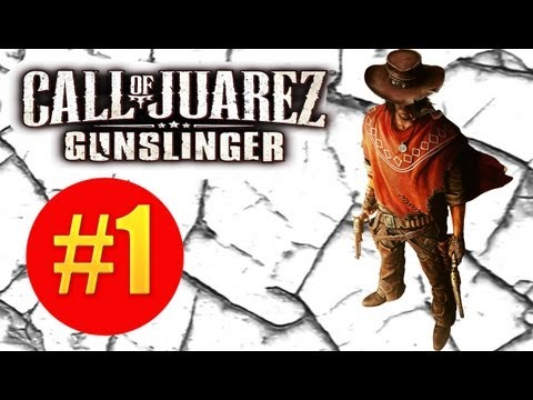 HD 6850 Phenom x4 Medium Call of juarez Gunslinger HD