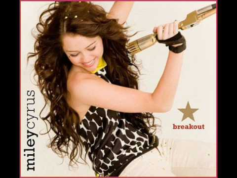 Miley Cyrus - Simple Song