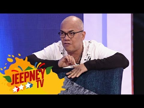 Jeepney TV: TWBA - Sex or Chocolate?