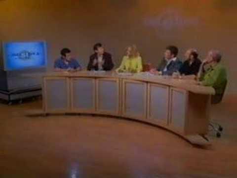 Debat:El catalanisme enfront d'Espanya Canal 25 TV (5/6)