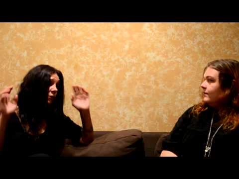 Interview with Concrete Blonde's Johnette Napolitano