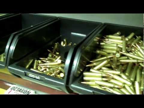 RELOADING TIPS FOR DILLON PRESSES