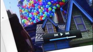 New iPad 2012 new TV ad - This Good