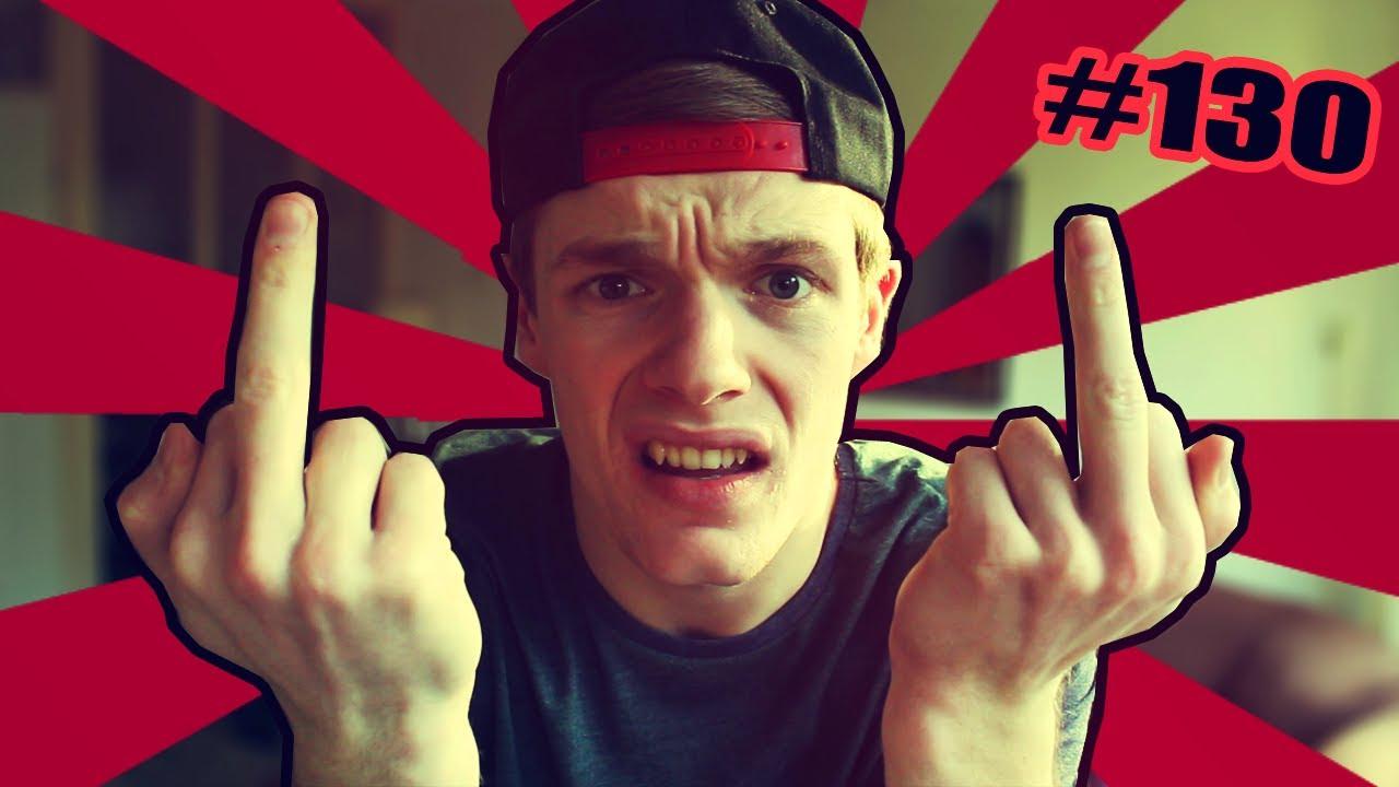 Pesten Enzoknol Vlog 130 Youtube