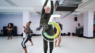 Download Dua Lipa - New Rules | Anthony Burrell's Picks - Best Dance Videos 3Gp Mp4