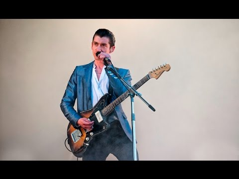Arctic Monkeys - I Wanna Be Yours @ Pinkpop 2014 - HD 1080p