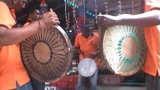 Thappu - Tamil Drum Tappu , Parai Attam