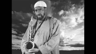 Yusef Lateef Ringo Oiwake