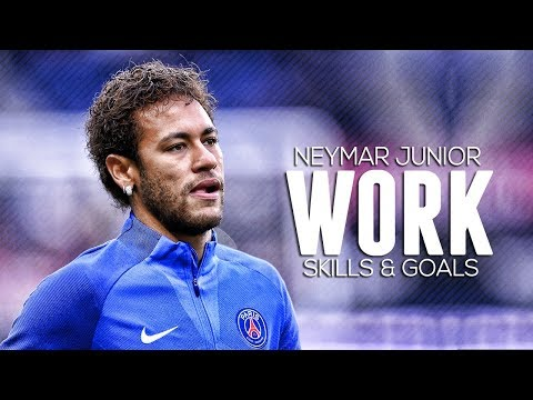 Neymar Jr ▶ Work From Home ● Ultimate Skill Mix | HD
