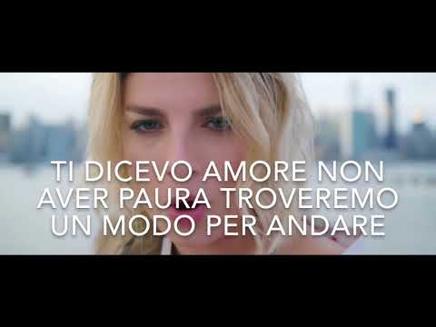 Emma - L'Isola (Testo)