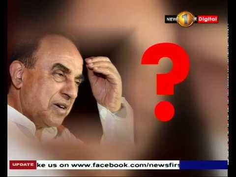 the next president o|eng